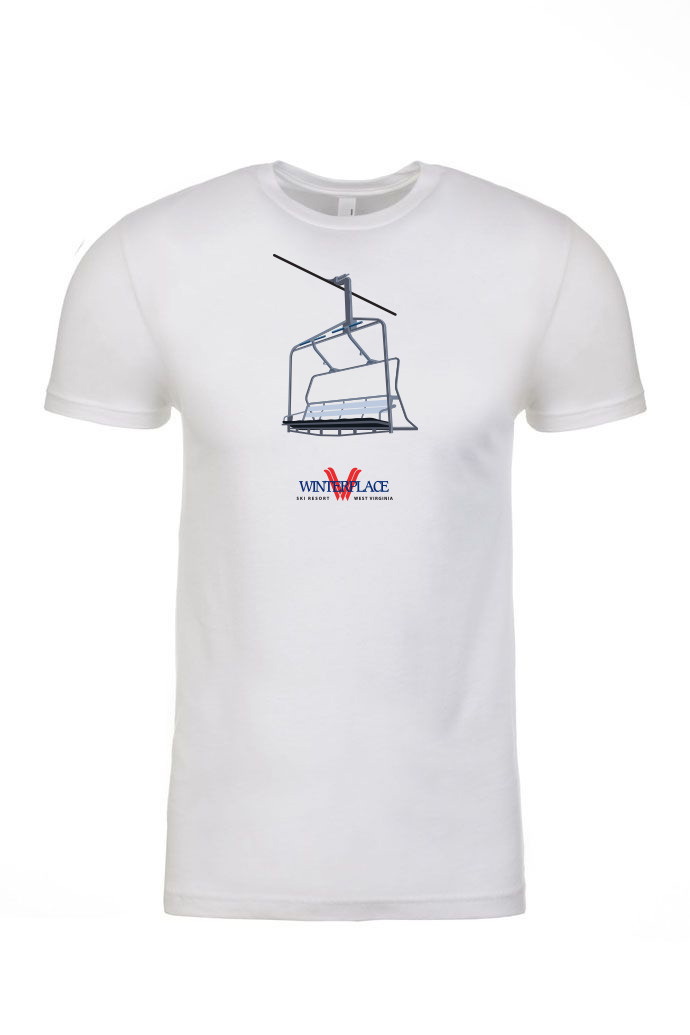 Chairlift T-Shirt